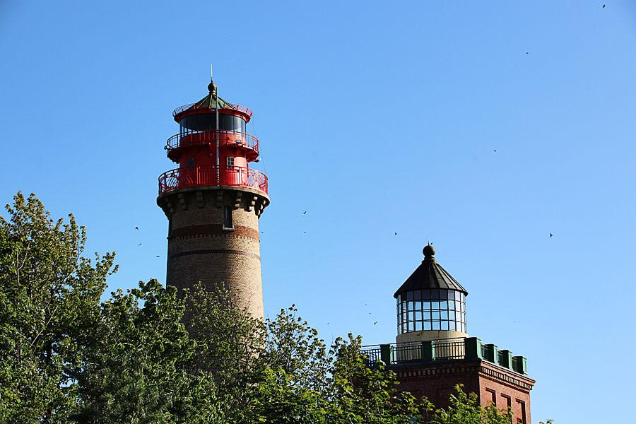 Gastgeber von Wittow auf der Insel Rügen an der Ostsee