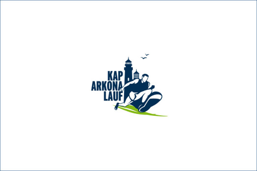 Logo vom Kap Arkona Lauf