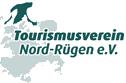 Logo des Tourismusvereins Nord-Rügen