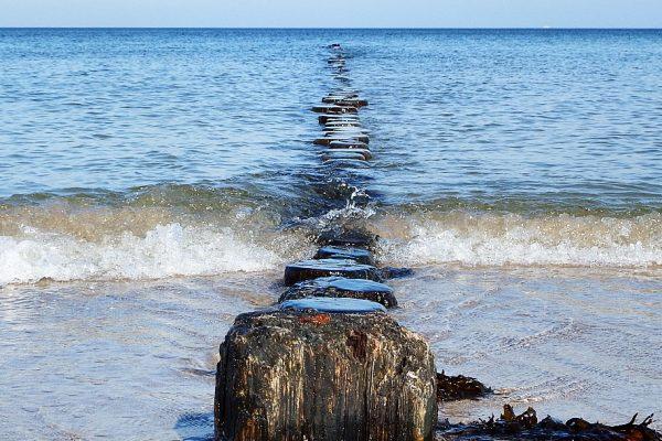 Urlaub an der Ostsee auf der Insel Rügen