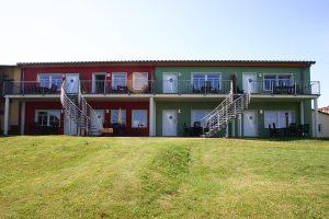 Ferienwohnungen und Unterkünfte der Ferienanlage Süderhof Rügen in Breege auf Wittow