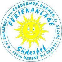 Logo von der Ferienanlage Süderhof Rügen