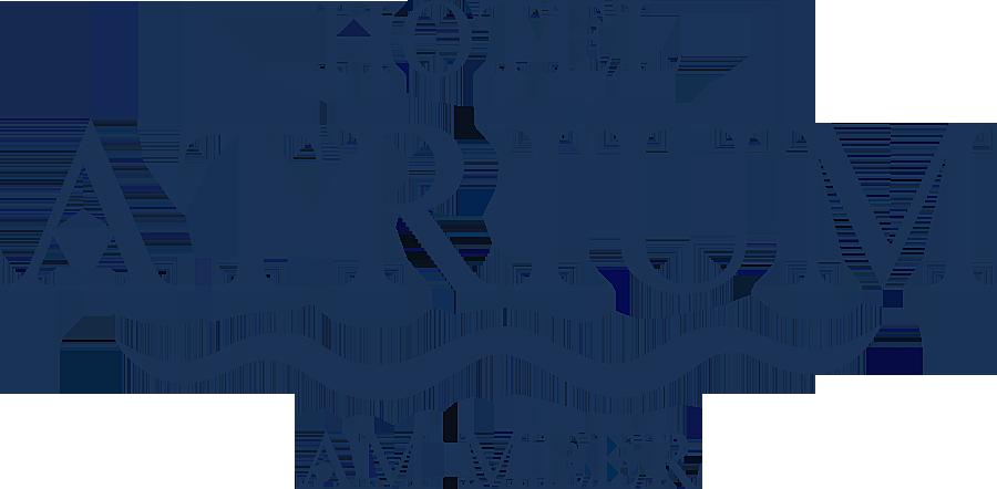 Logo vom Hotel Atrium am Meer im Ostseebad Juliusruh auf Rügen