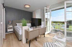 Standard-Apartment-Kapitänshäuser-Breeger-Bodden