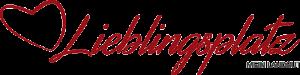 Logo vom Lieblingsplatz, mein Landgut bei Wiek auf Rügen