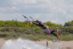 Kiten & Surfen